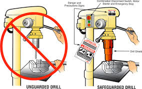 Drilling Machine Injury Prompts 163 250 000 Fine Drilling